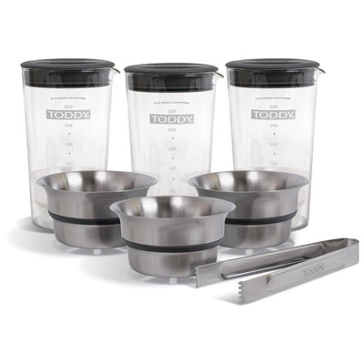 TODDY® Cold Brew Cupping Kit-Set of 3-Toddy-Coffee Hit Trade