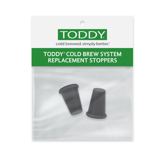 Toddy Silicone Stopper 2 Packs-Toddy-Coffee Hit Trade