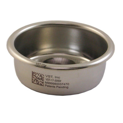 VST 18g Ridgeless Filter Basket-VST-Coffee Hit
