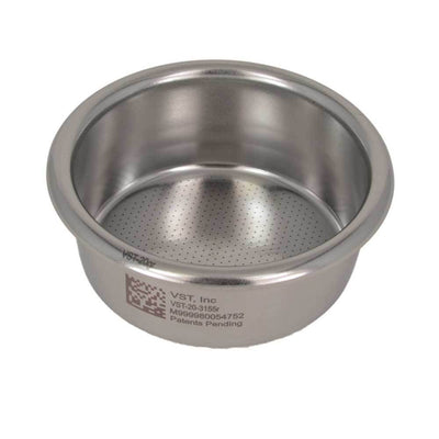 VST 20g Ridgeless Filter Basket-VST-Coffee Hit