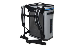 Yeti Coolers Hopper Backflip 24 Storm Grey