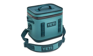 Yeti Coolers Hopper Flip 12 River Green