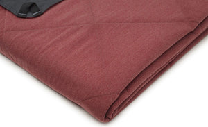 Yeti Coolers Lowlands Blanket Fireside Red