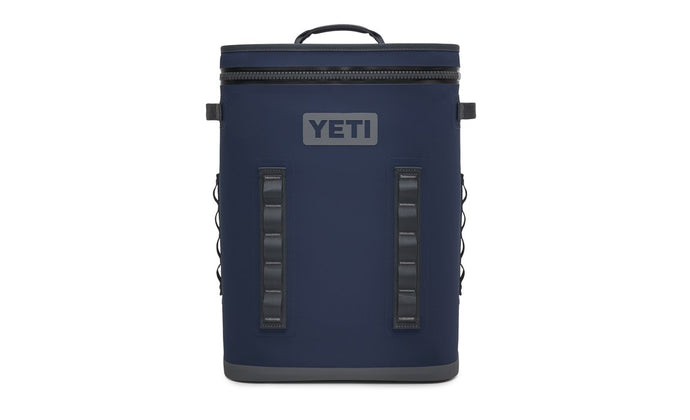 Yeti Coolers Hopper Backflip 24 Navy