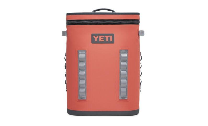 Yeti Coolers Hopper Backflip 24 Coral