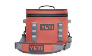 Yeti Coolers Hopper Flip 12 Coral