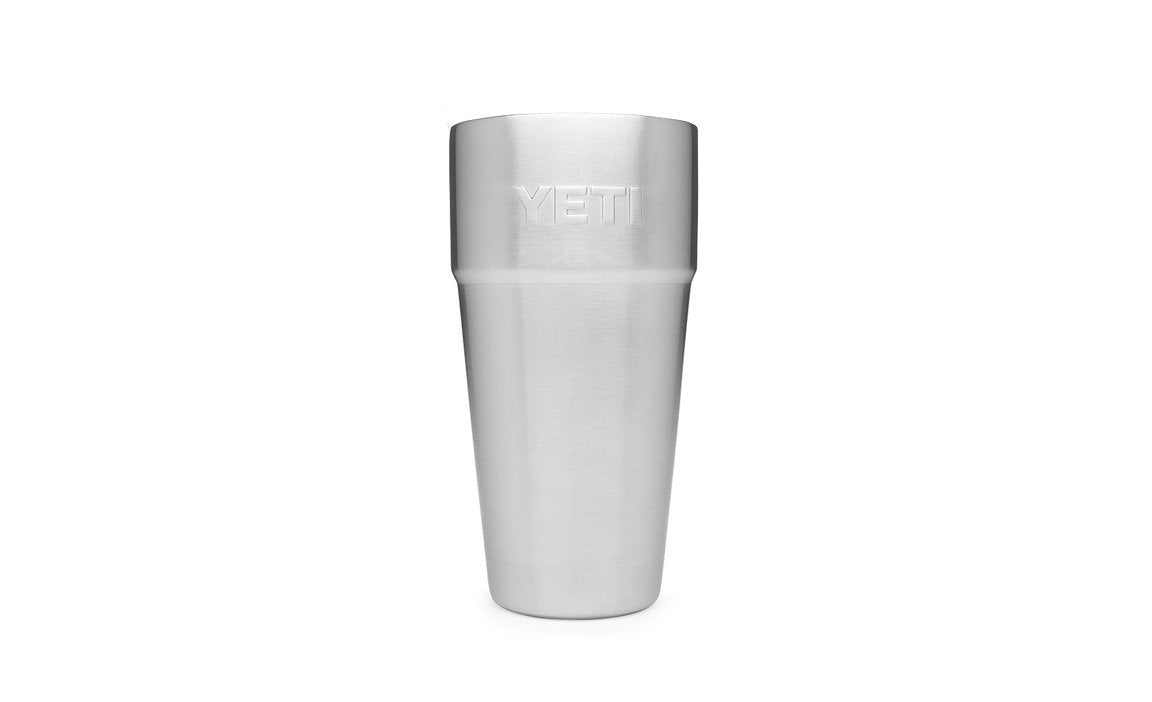 Yeti Coolers Rambler 26oz Stackable Cup Stainless Steel