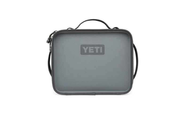 Yeti Coolers Daytrip Lunch Box Charcoal
