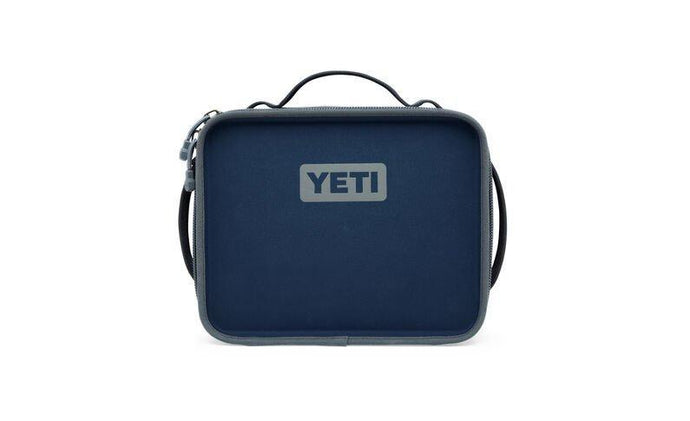 Yeti Coolers Daytrip Lunch Box Navy
