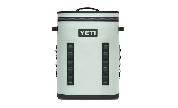 Yeti Coolers Hopper Backflip 24 Sagebrush Green