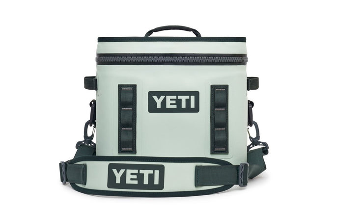 Yeti Coolers Hopper Flip 12 Sagebrush Green