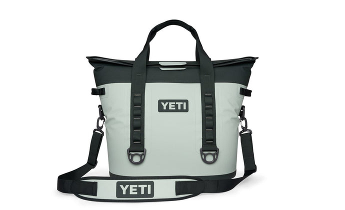 Yeti Coolers Hopper M30 Sagebrush Green
