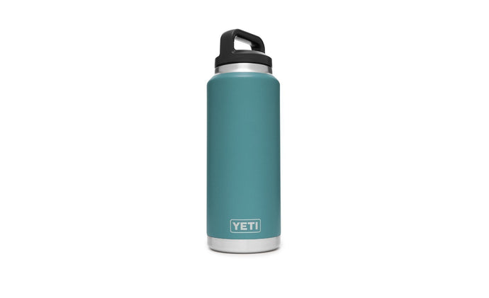 Yeti Coolers Rambler 36oz Bottle River Green