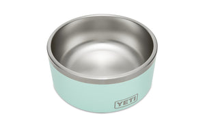 Yeti Coolers Boomer 8 Dog Bowl Sea Foam