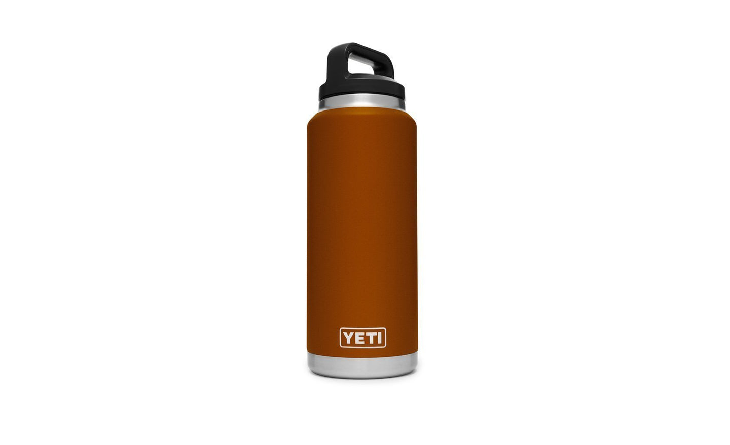 Yeti Coolers Rambler 36oz Bottle Clay
