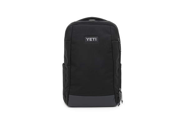 Yeti Coolers Rambler Crossroads Backpack 23 Black
