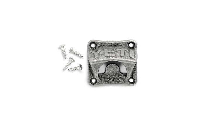 Yeti Coolers Wall Mount Bottle Opener