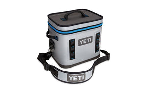 Yeti Coolers Hopper Flip 12 Storm Grey