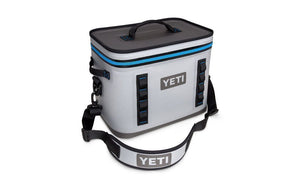 Yeti Coolers Hopper Flip 18 Fog Grey