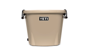 Yeti Coolers Tank 45 Bucket Tan