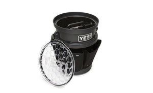 Yeti Coolers Fully Loaded Bucket Charcoal