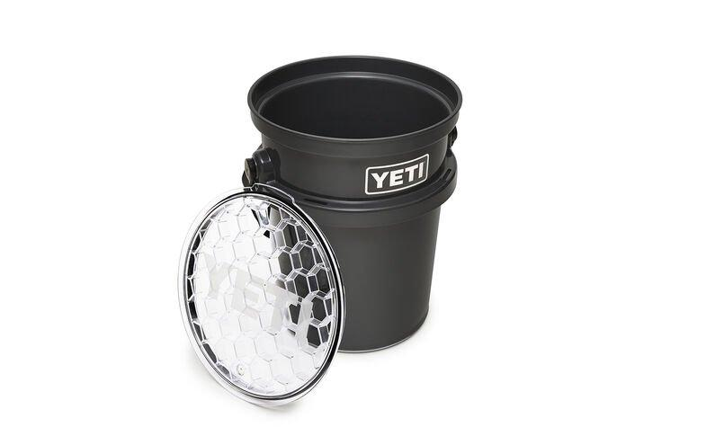 Yeti Coolers High and Dry Bucket Charcoal