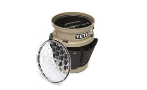Yeti Coolers Fully Loaded Bucket Tan