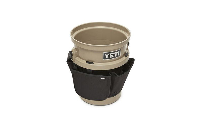 Yeti Coolers Garden Hero Bucket Tan