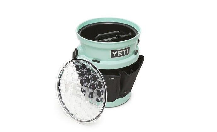 Yeti Coolers Fully Loaded Bucket Sea Foam