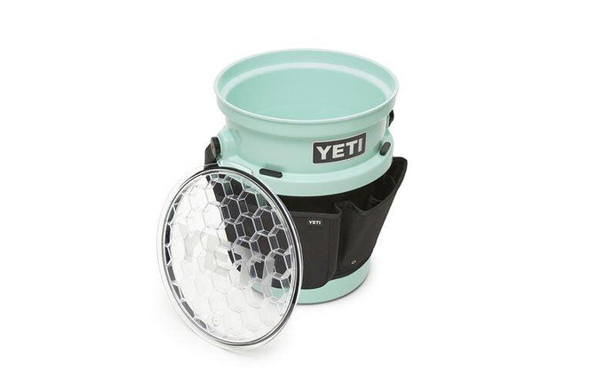 Yeti Coolers Rigging Bucket Sea Foam
