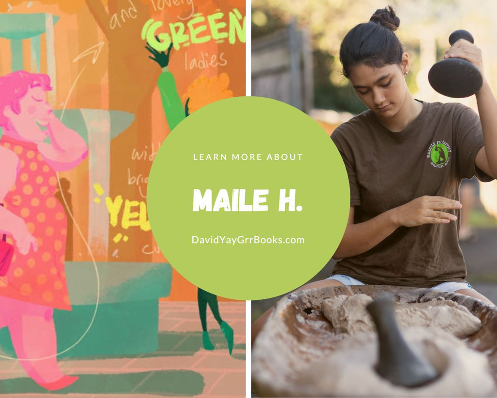 Maile H.