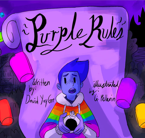 Purple Rules
