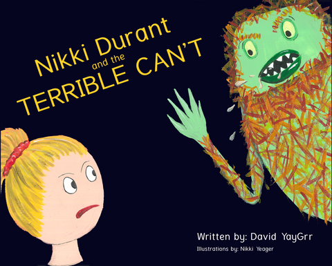 Nikki Durant and the Terrible Can't