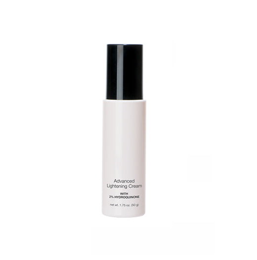 Advanced Lightening Cream with 2% Hydroquinone--SALE (orig. $39.00)