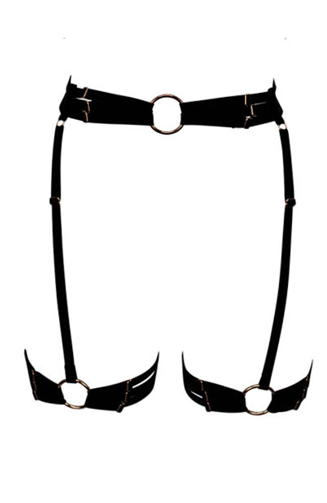 Rapture Garter Belt