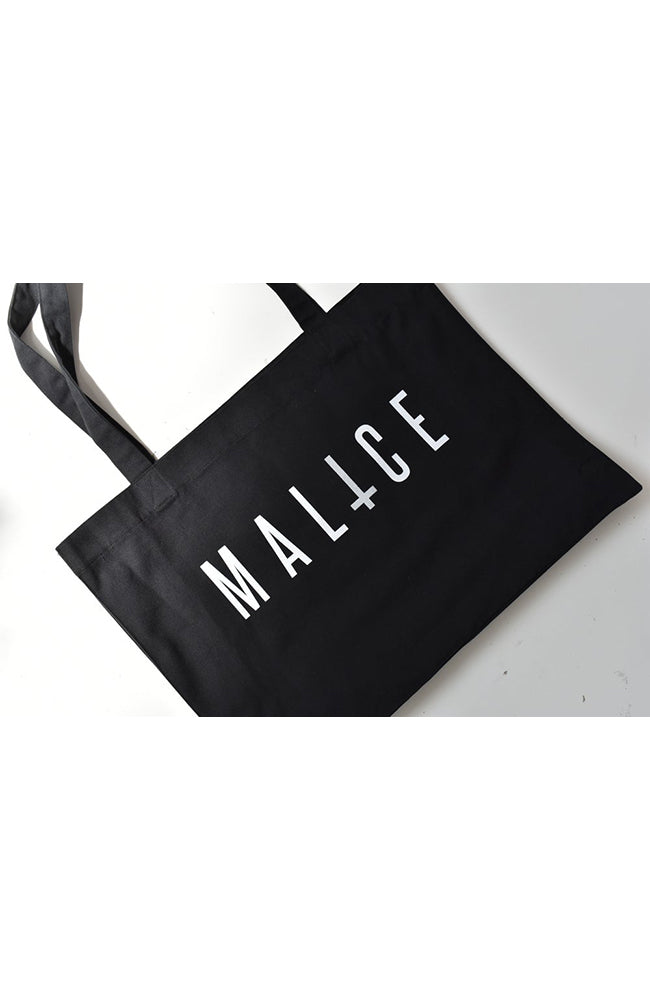 Signature Recycled Shopper Bag