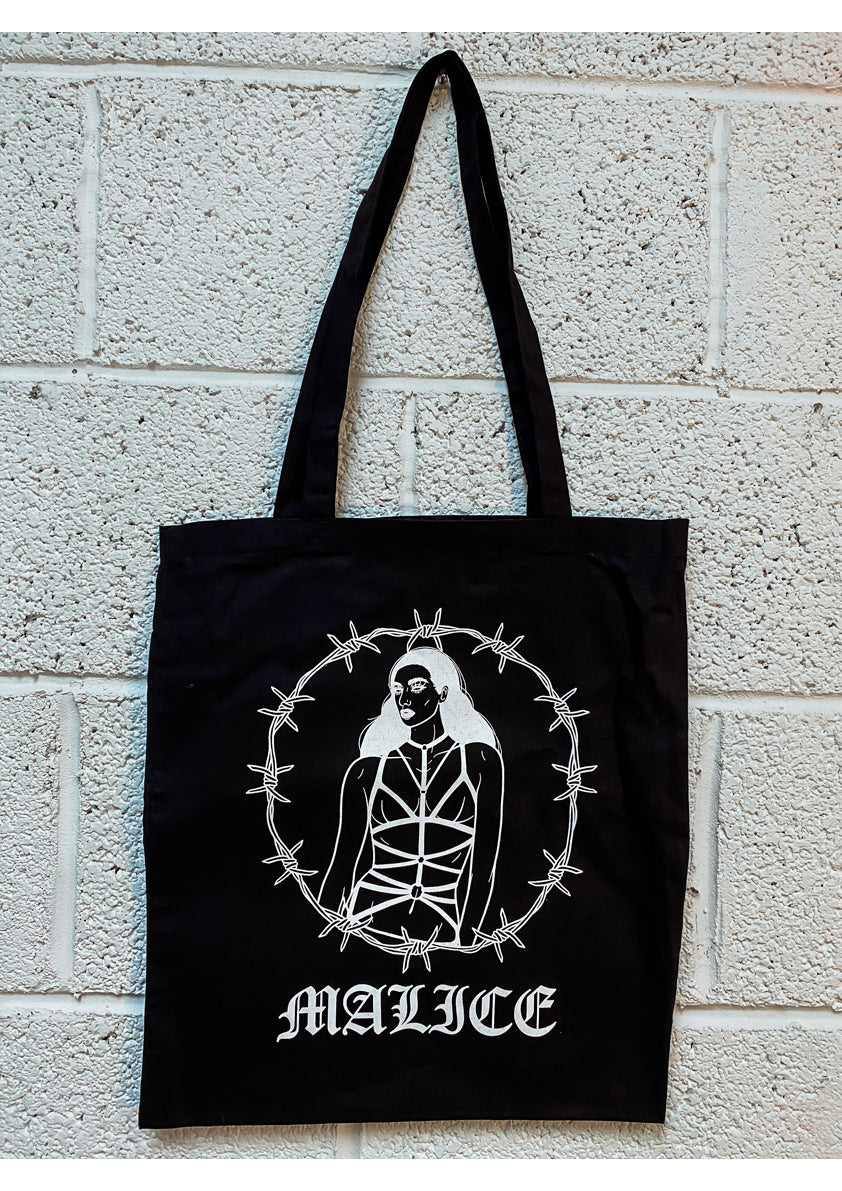 Barbed Tote