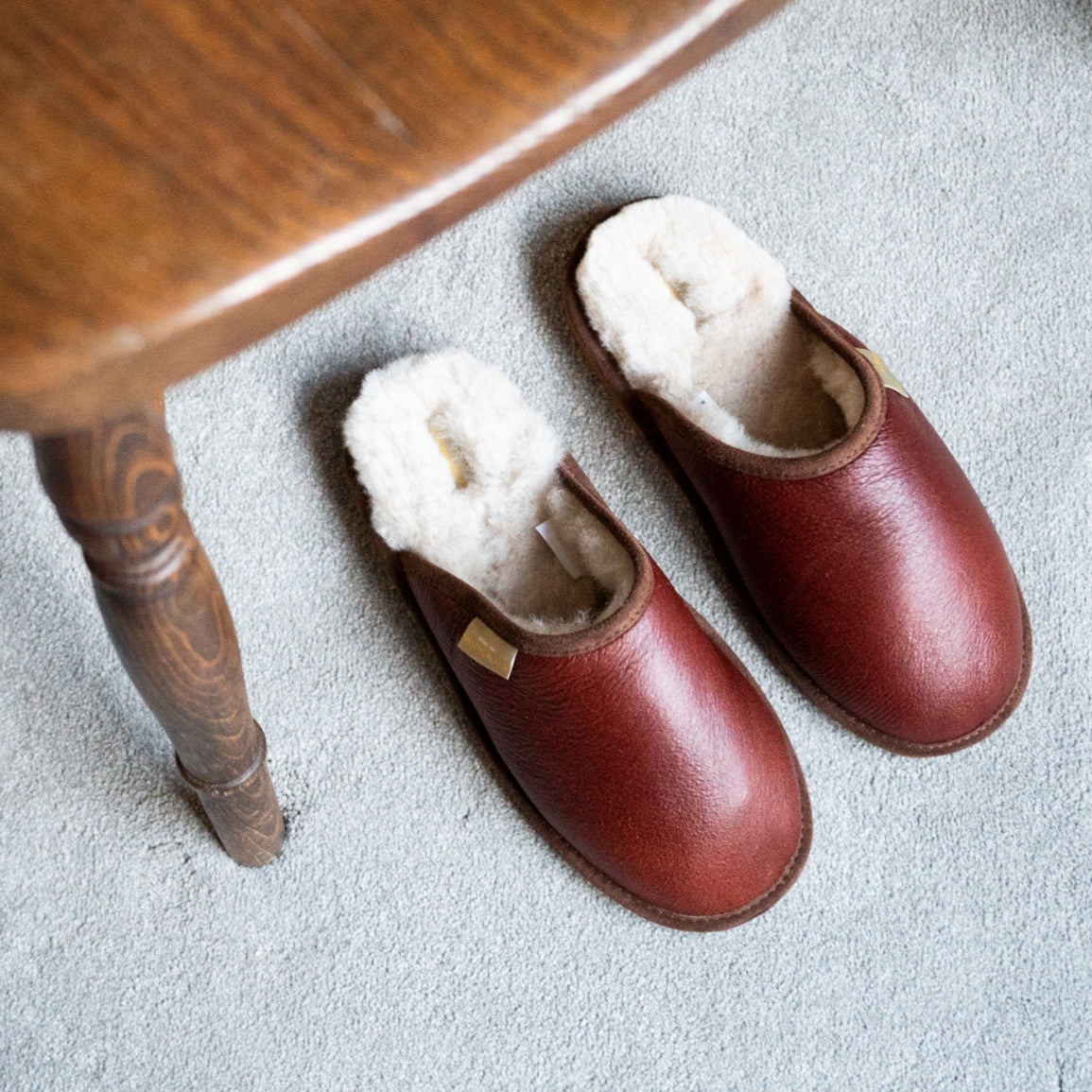 Mens Slippers