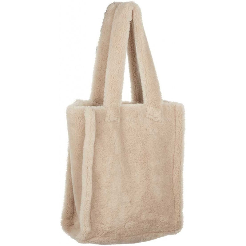 Maxi Glory Sheepskin Shopper Bag