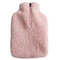 Hot Water Bottle Sleeve with Zip