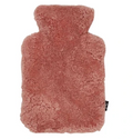 Curly Sheepskin Hot Water Bottle Cover (Limited Edition SS21)