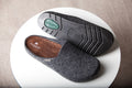 Men's Slippers from Shepherd of Sweden