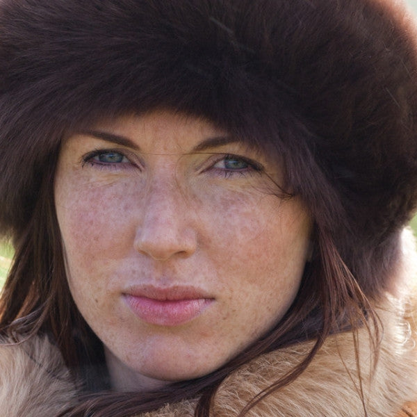 Full Sheepskin Hat