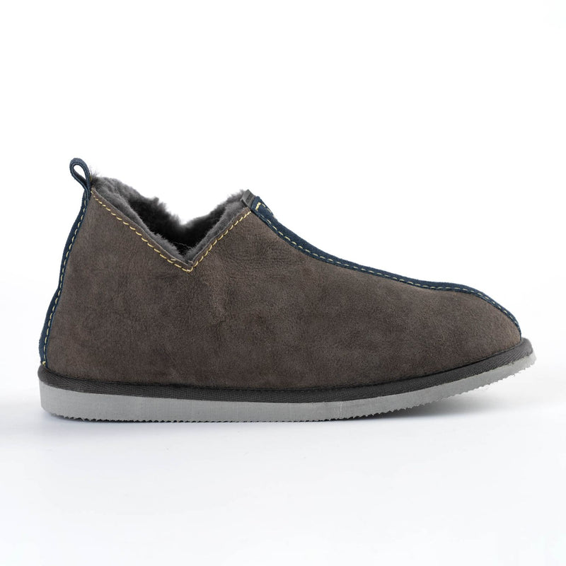 Mens Sheepskins Slipper