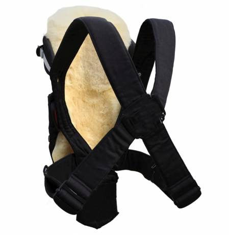 Bowron Sheepskin Baby Carrier Liner