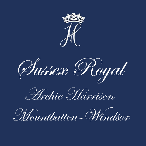 Sussex Royal - Name