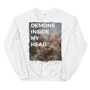 Demons Inside My Head