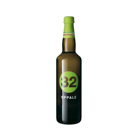 32 BEER - OPPALE 750 ML - FERRARI SINGAPORE
