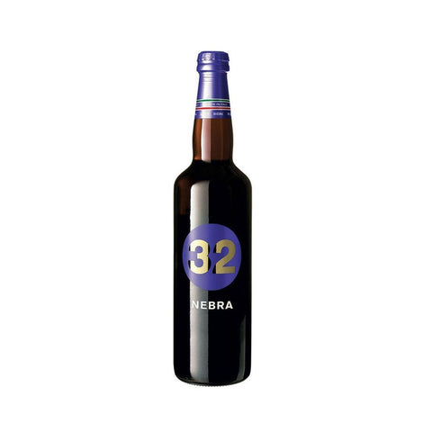 32 BEER - NEBRA 750 ML - FERRARI SINGAPORE