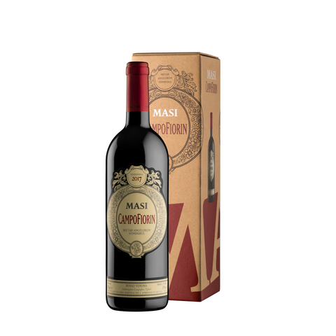 MASI - CAMPOFIORIN (GIFT BOX) 750 ML - FERRARI SINGAPORE
